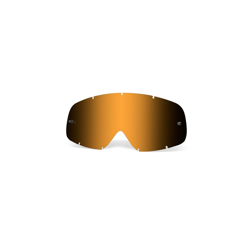 Oakley Replacement Lens O Frame MX (Black Irdium)