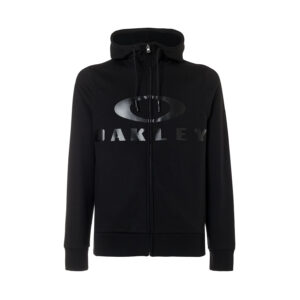 Oakley Casual SP0 Adult Hoodie (Bark FZ Forged Iron)