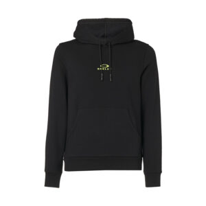 Oakley Casual FW19 Adult Lifestyle Hoodie (New Bark Blackout)