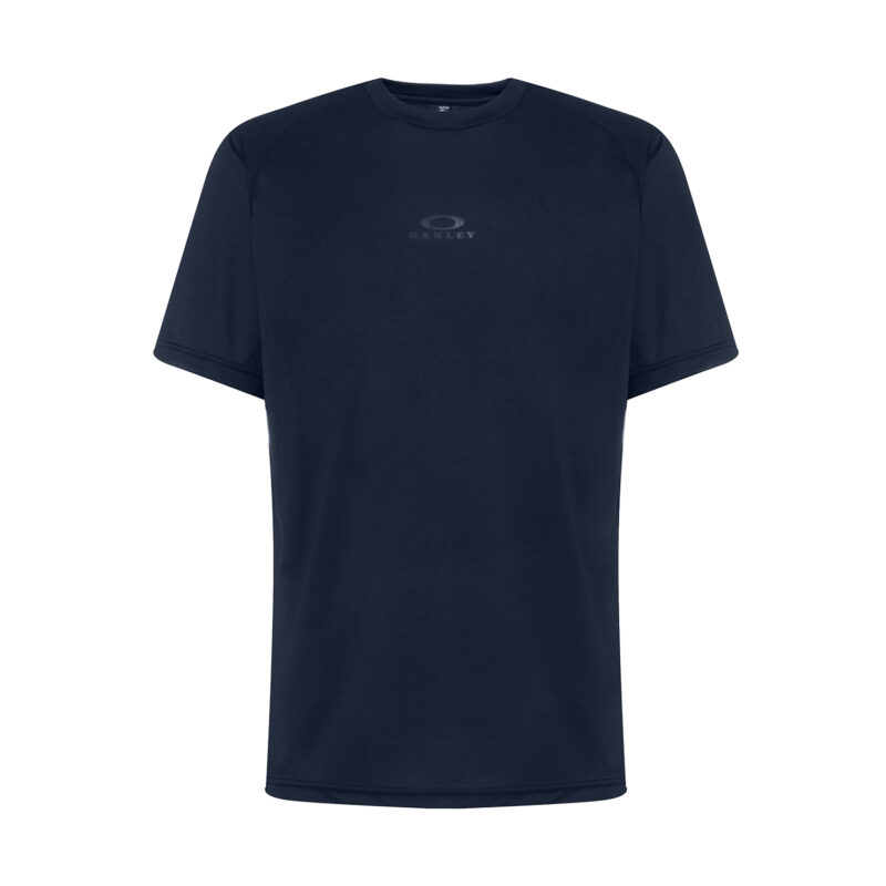 Oakley Casual SP0 Adult Foundational Training Tee (Blackout)