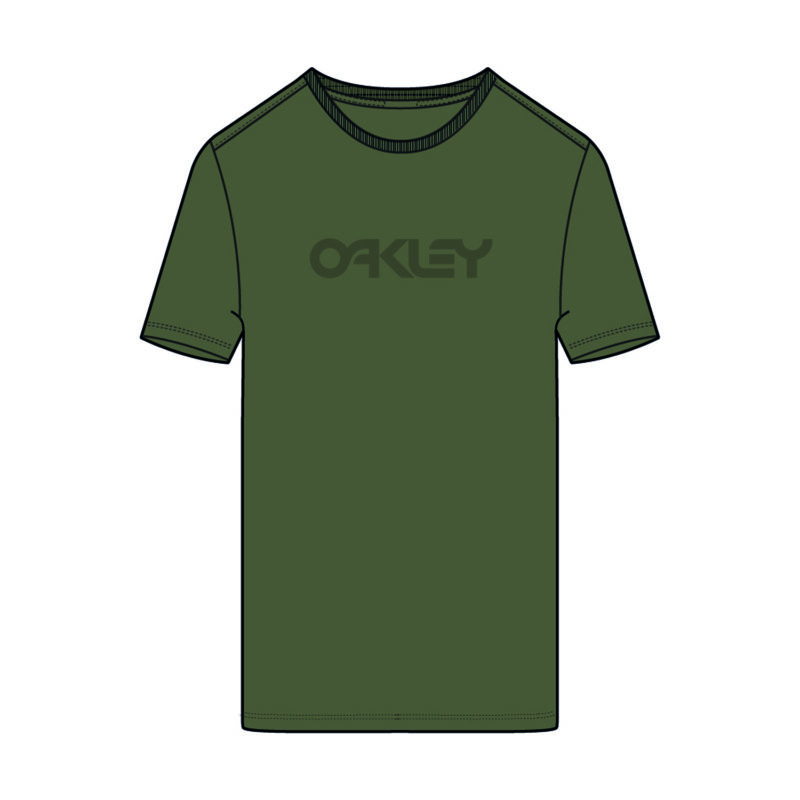 Oakley Casual SP0 Adult Tee (Reverse New Dark Brush)