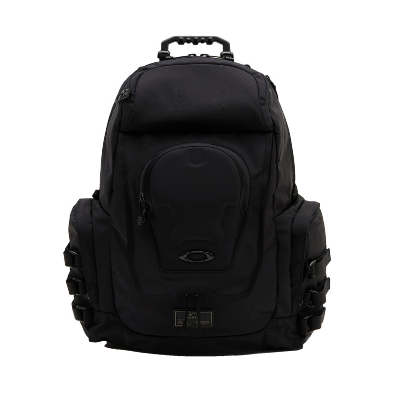 Oakley Luggage SP0 Backpack (Icon .0 Blackout)