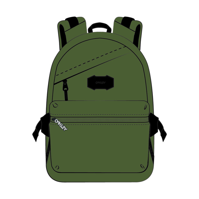 Oakley Luggage SP0 Backpack (Street .0 New Dark Brush)