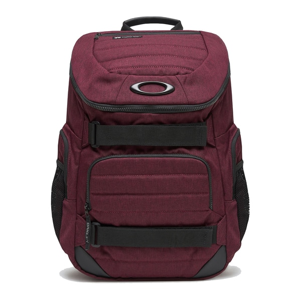 Oakley Casual Enduro .0 Big Backpack (Sundried Tomato Hthr)