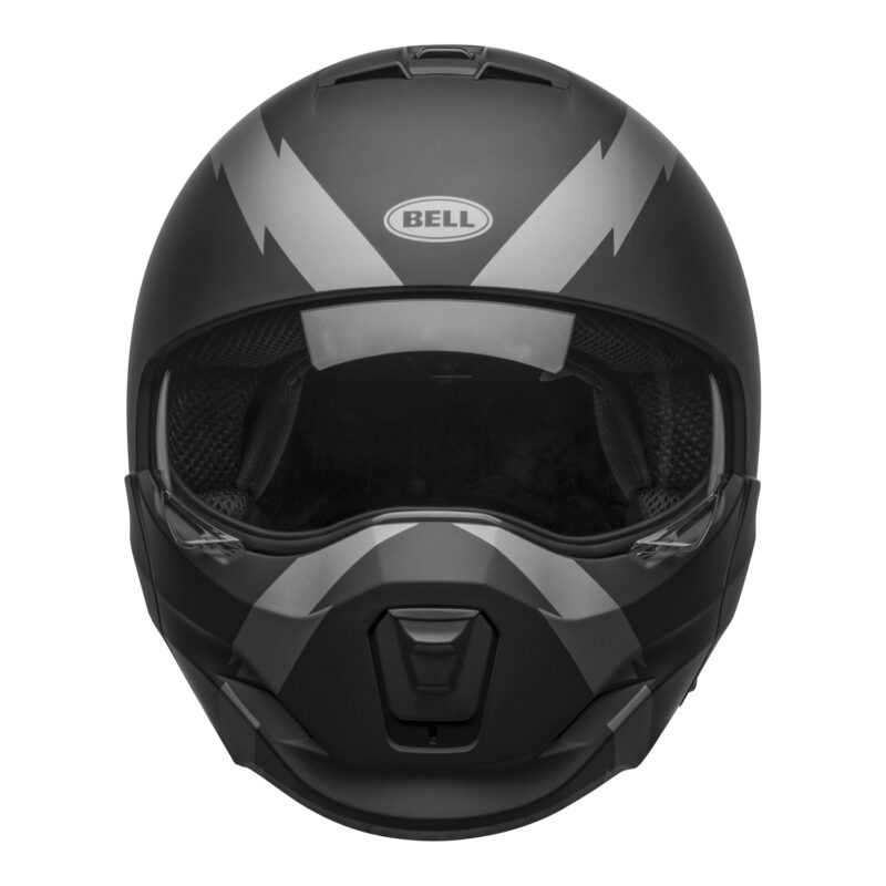 Bell Cruiser 2021 Broozer Adult Helmet (Arc Matte Black/Gray)